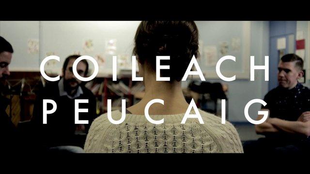Coileach-Peucaig - Will Murray