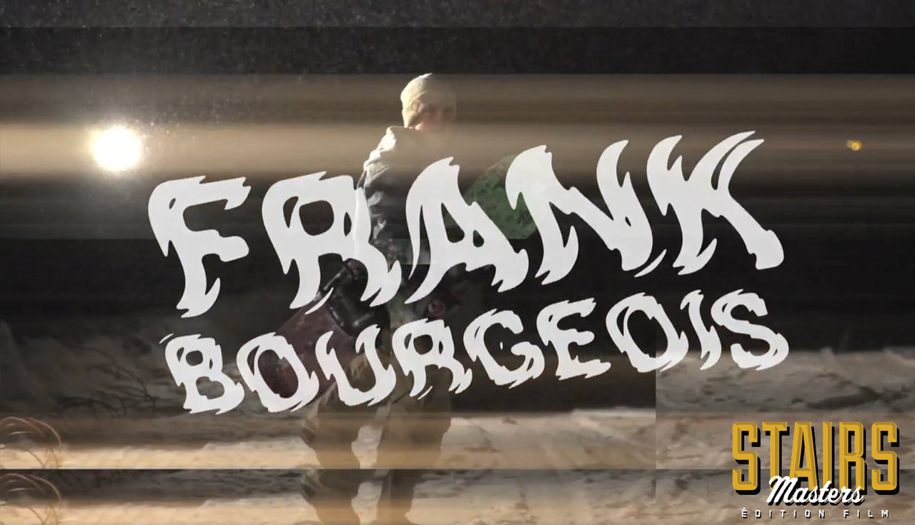 Frank Bourgeois профайл
