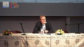 'L'Eglise dans le monde'', samedi 18 janvier 2014. Intervention de Mgr Bernard Podvin