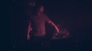 ANDY BLAKE @ NUL - january 2014 - Milan - Italy