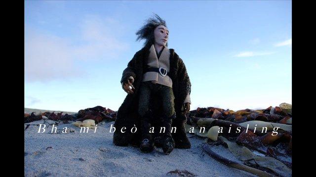 Gàidhlig mo Rùn - Fiona McAndrew
