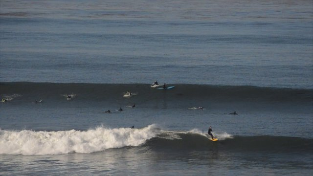 Surf Sunset Cliffs (Roswell)