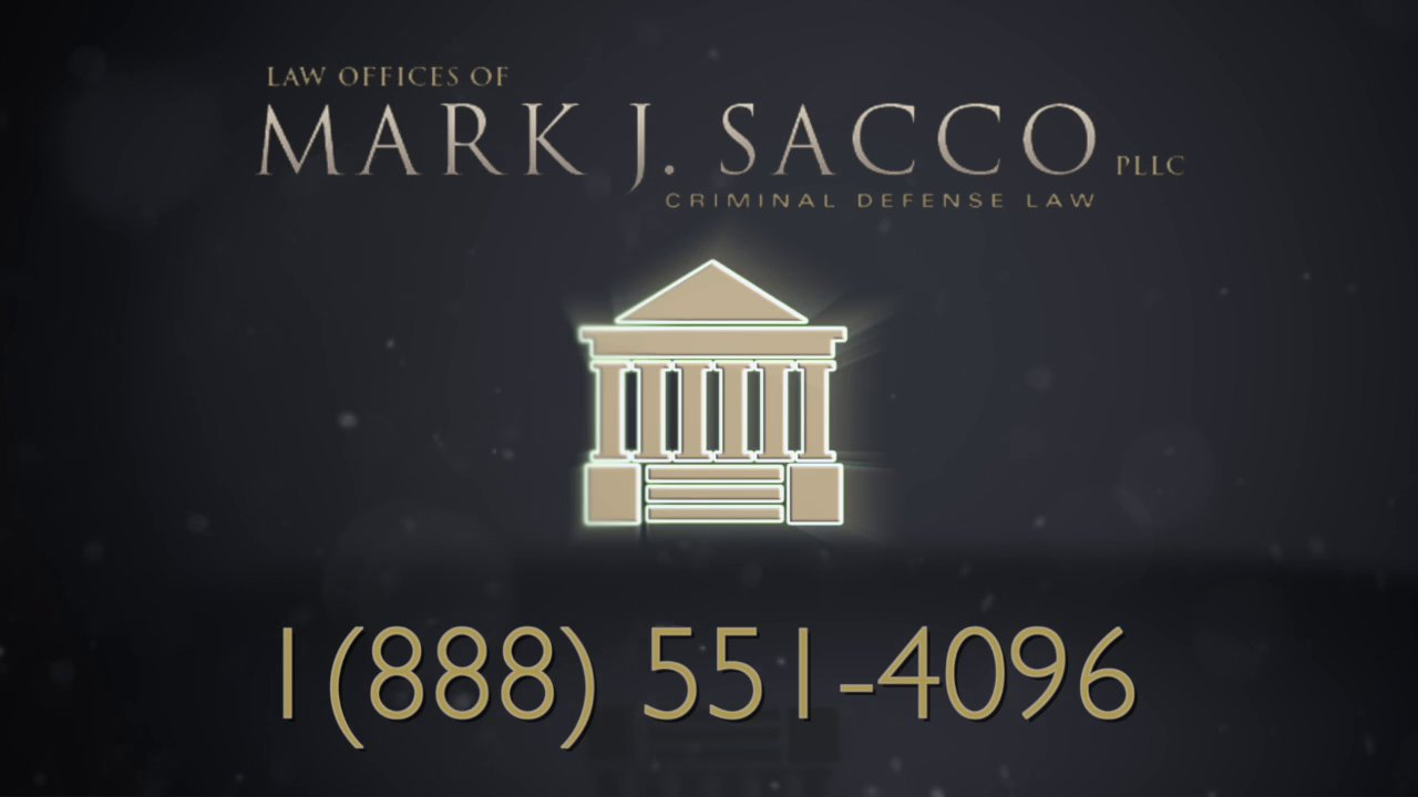 Law Offices of Mark Sacco - Rico and Conspiracy
