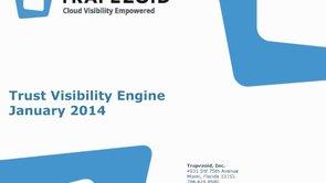 Trust Visibility Engine