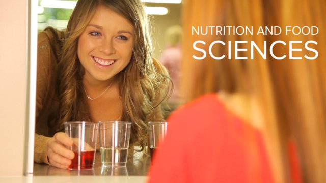 CBU Nutrition and Food Sciences