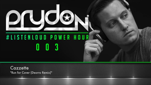 #ListenLoud Power Hour 003