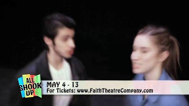 Faith Lutheran High School TV Commercial