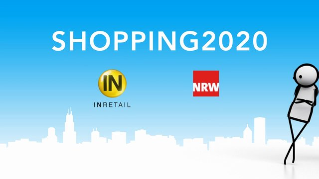 Shopping2020 is los!  (UPDATE 10FEB)