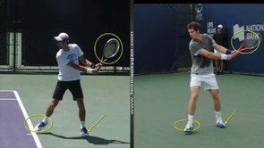 The Two-Handed Backhand Engine