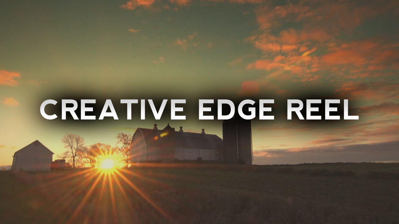 Creative Edge Productions - 2014 Demo Reel