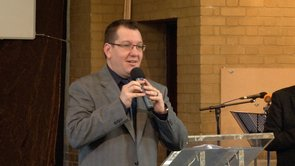 Warren McNeil's Ordination and Induction Video