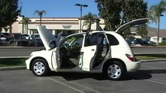 Low Budget auto dealer video for TV and website