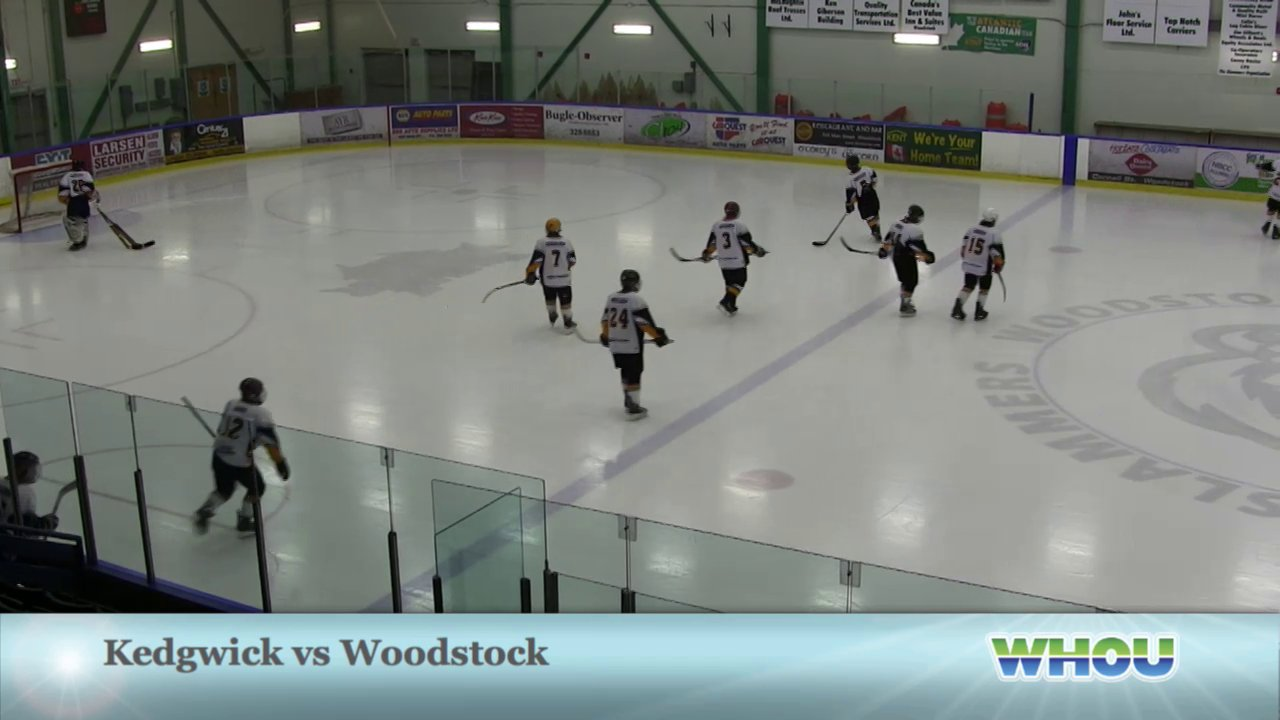 Kedgwick vs Woodstock 2-27-14 part 1