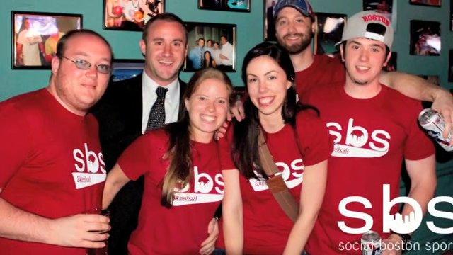 Boston Social Sports
