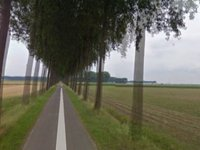 Virtual Road Trip #8: Hedwigepolder (2014)