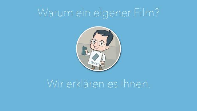 MeinUnternehmensfilm explainer movie (D)