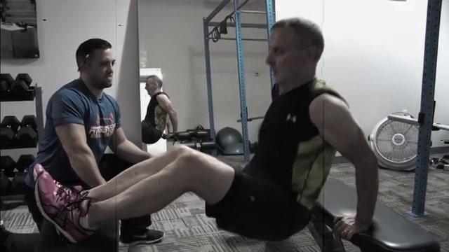 Fitness Tech for Yelp.com