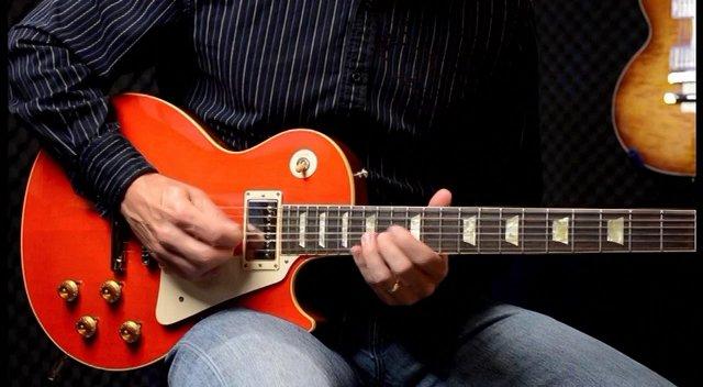 Guitar Instruction