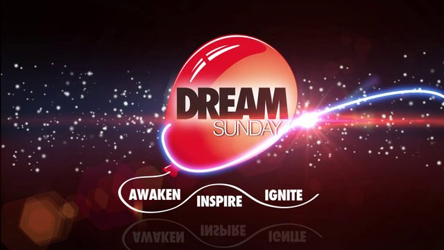 Dream Sunday Video