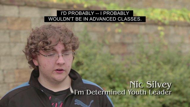 Nic on IMD Impact OC