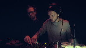 AKKORD @ S/V/N CLUB # 6 - BUKA - march 2014 - milan - Italy