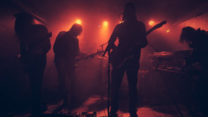 ORANSSI PAZUZU @ SoloMacello & Hard Staff Booking  - MAGNOLIA - march 2014 - milan - Italy