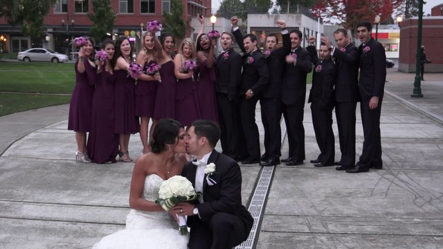 Juhayna & Kyle Wedding Highlight Video