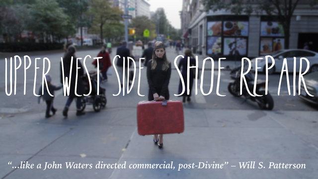 Upper West Side Shoe Repair