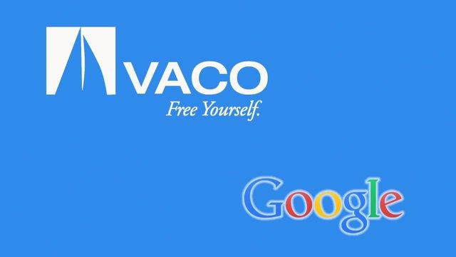 Vaco Google 2013