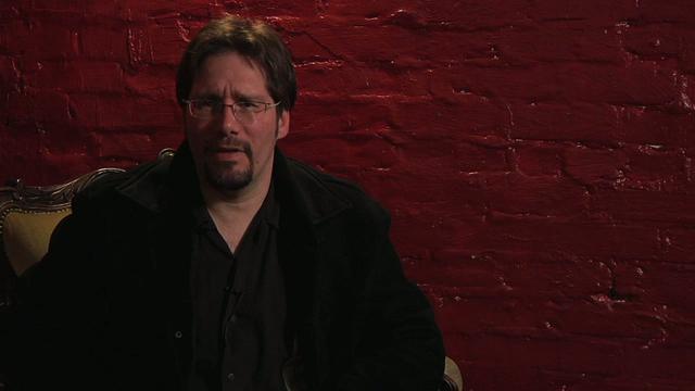 Jeff Townsend Testimony