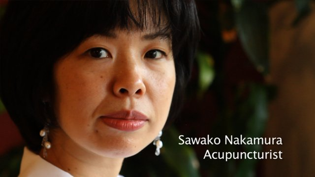 I had the pleasure in creating a business profile for Sawako Acupuncture. Sawako Nakamura was really