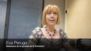 Igualtat i periodisme, amb Eva Peruga
