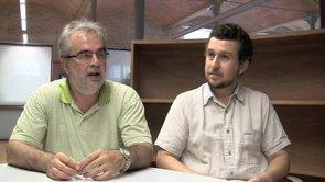 PLE, amb Ismael Peña-López i Jordi Adell