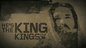 My King by Pastor SM Lockridge