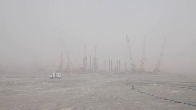 view video of Saadiyat Mist
