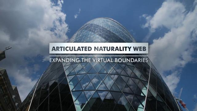 QPC - Articulated Naturality Web