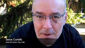 Sense Cartells, amb Pep Valls i Pol Gomà