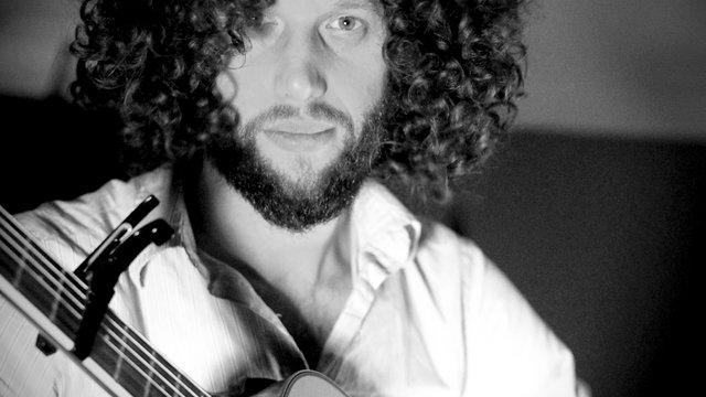 Enrico Arcaro - Acoustic Guitar Solo