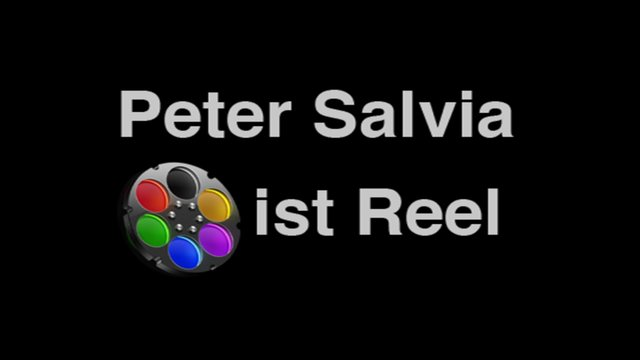 Video 8 by Peter Salvia for General Videography